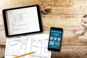 Organize Website Content