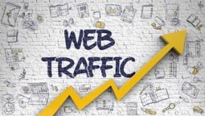 Boost Site Traffic