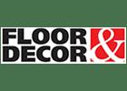 Floor & Decor Logo