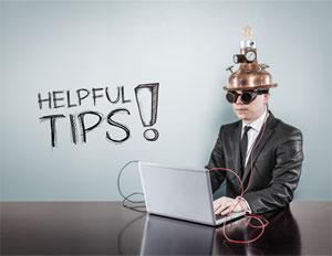 Helpful Tips, Atlanta seo company