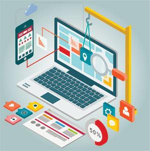 Atlanta web designer, Web Design