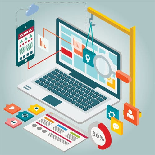 Ecommerce Website More Visually Appealing