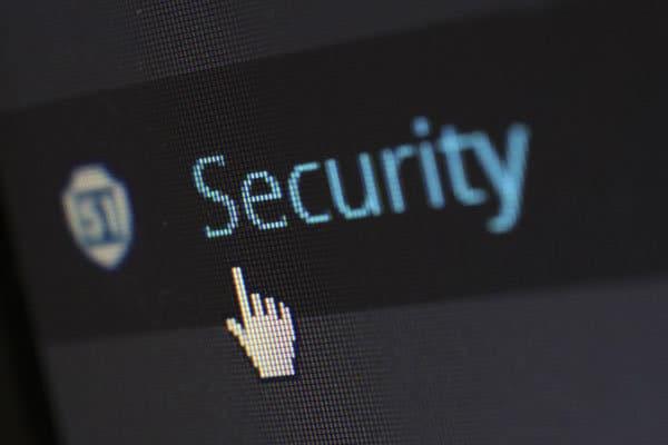 Internet Screen Security