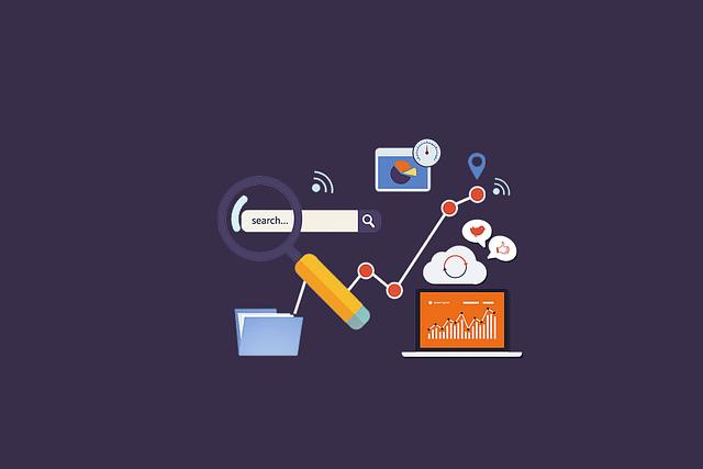 SEO Analytics Tool