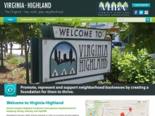 Virginia-Highland Business Association
