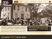 Oakhurst Jazz Nights