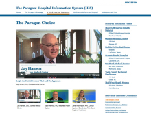 McKesson: The Paragon® Hospital Information System
