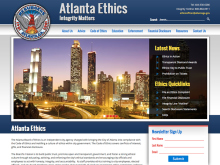 Atlanta Ethics