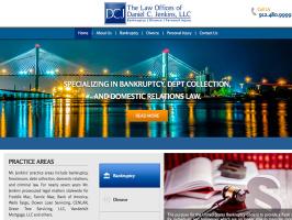 Daniel C. Jenkins Law