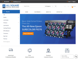 All Square Digital Solutions