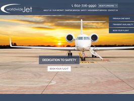 Worldwide Jet